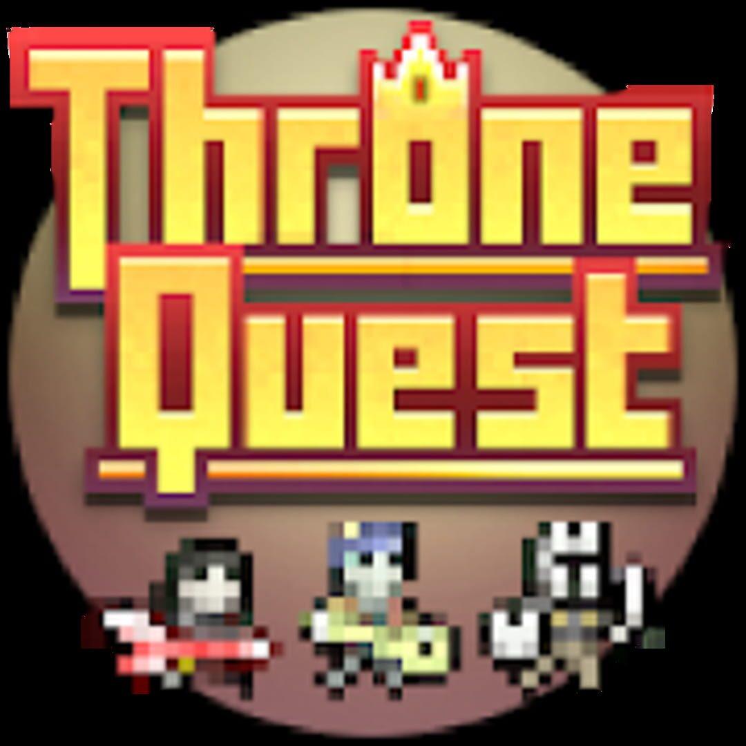 buy Throne Quest cd key for all platform