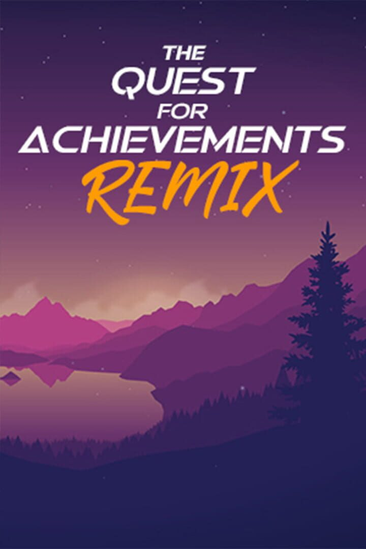 buy The Quest for Achievements Remix cd key for all platform