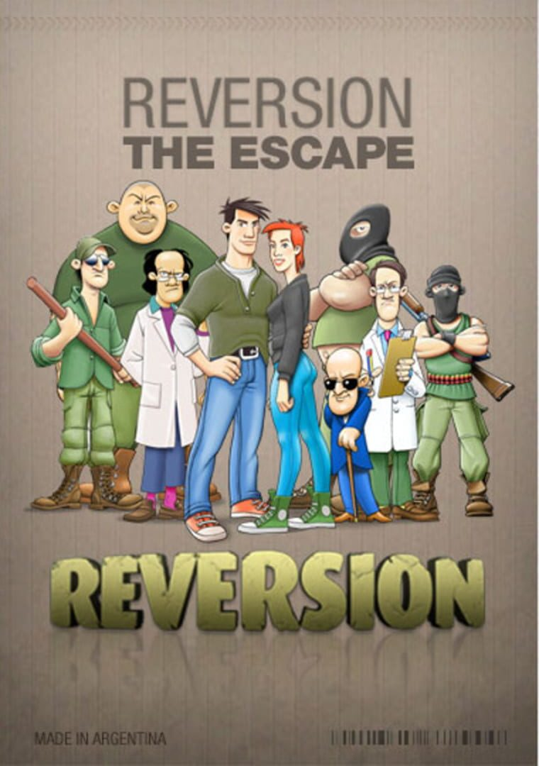 buy Reversion: The Escape -1st Chapter cd key for psn platform