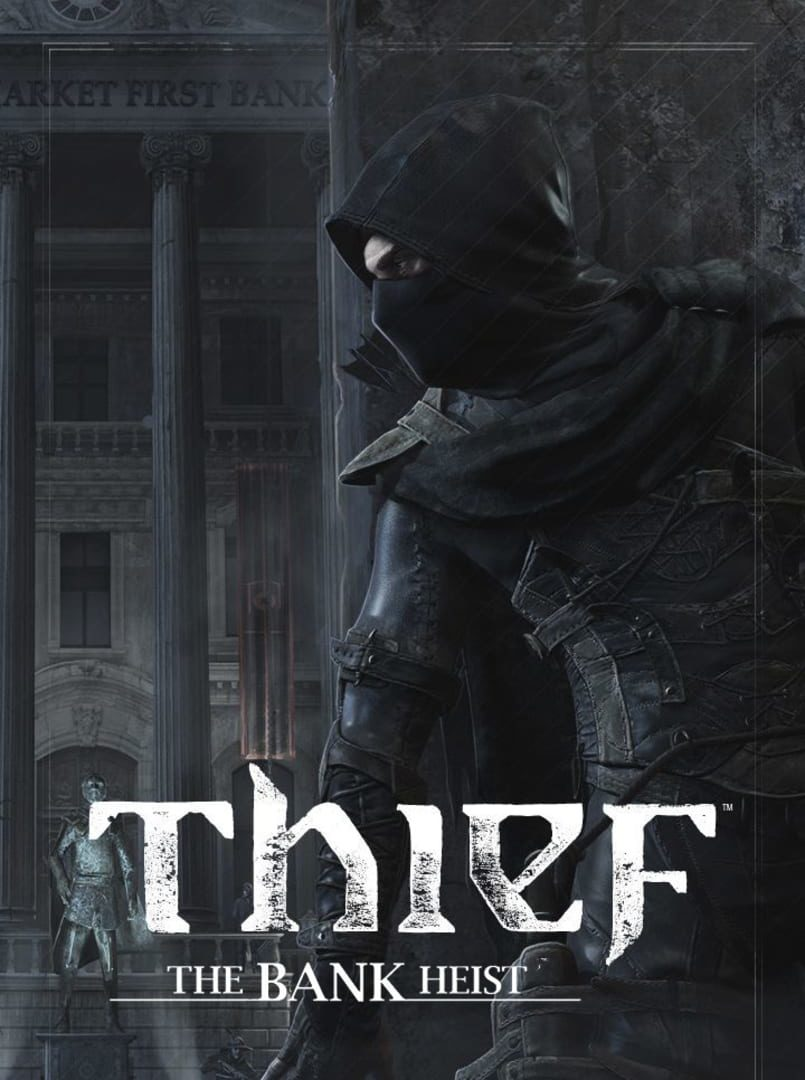 buy Thief - The Bank Heist cd key for all platform