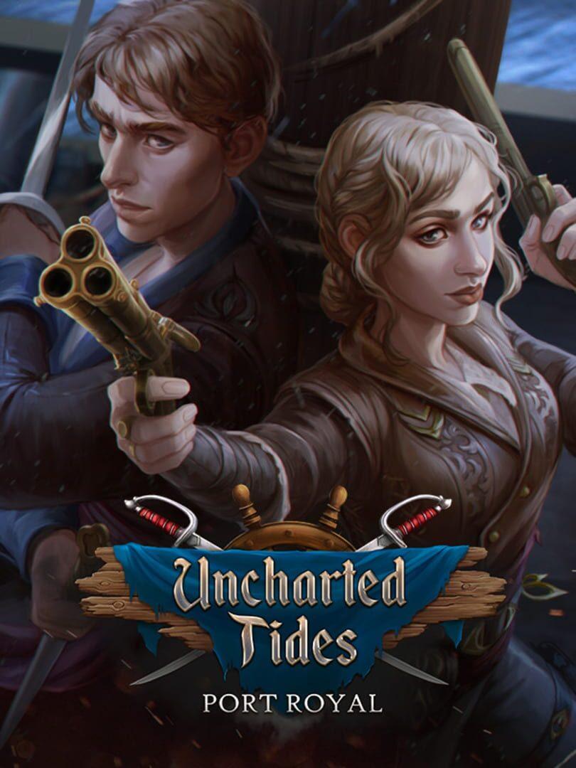 buy Uncharted Tides: Port Royal cd key for all platform