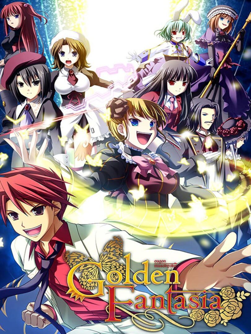 buy Umineko: Golden Fantasia cd key for all platform