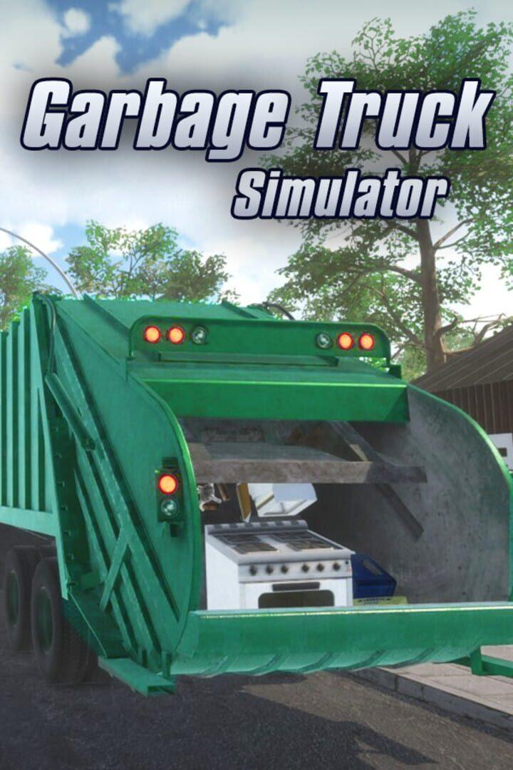 buy Garbage Truck Simulator cd key for all platform