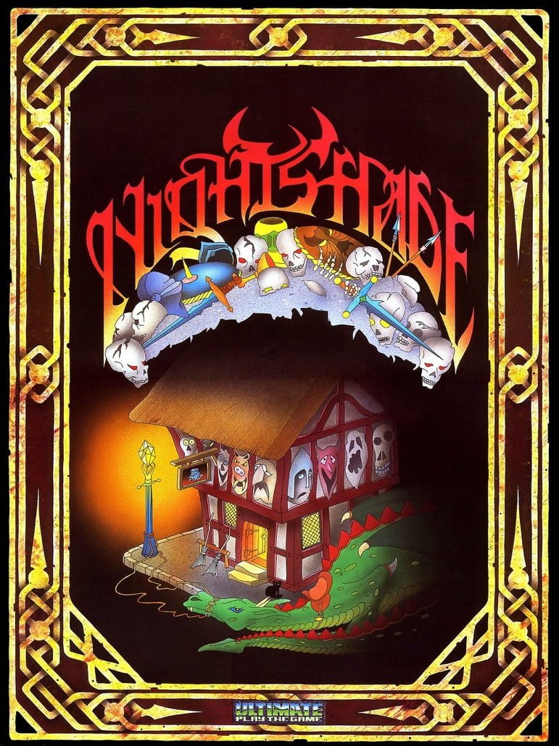 buy Nightshade cd key for all platform