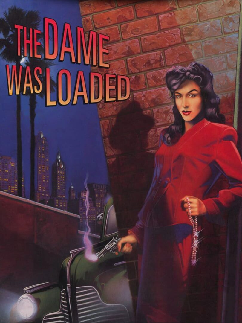 buy The Dame Was Loaded cd key for all platform