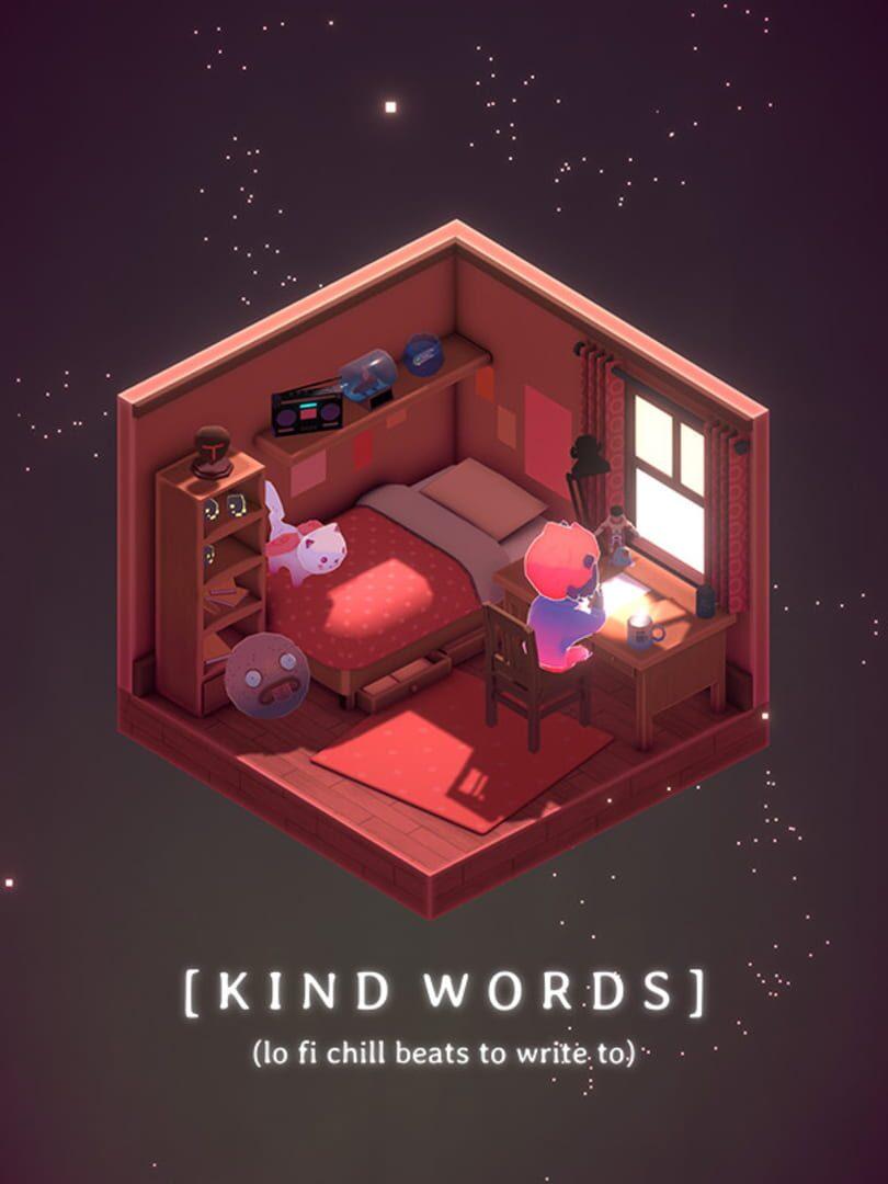 buy Kind Words cd key for all platform