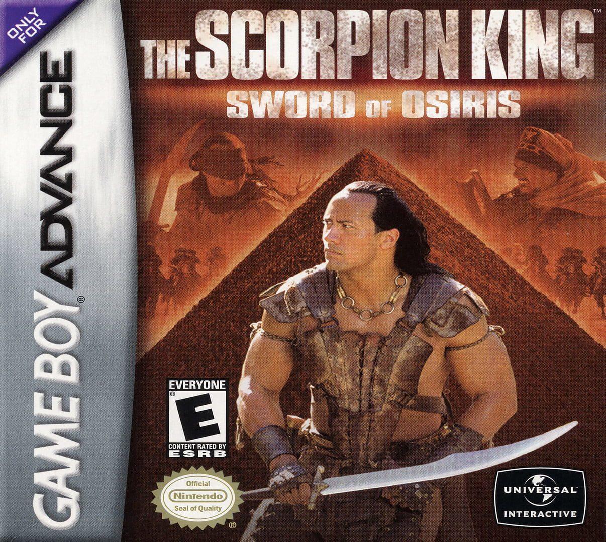 buy The Scorpion King: Sword of Osiris cd key for all platform
