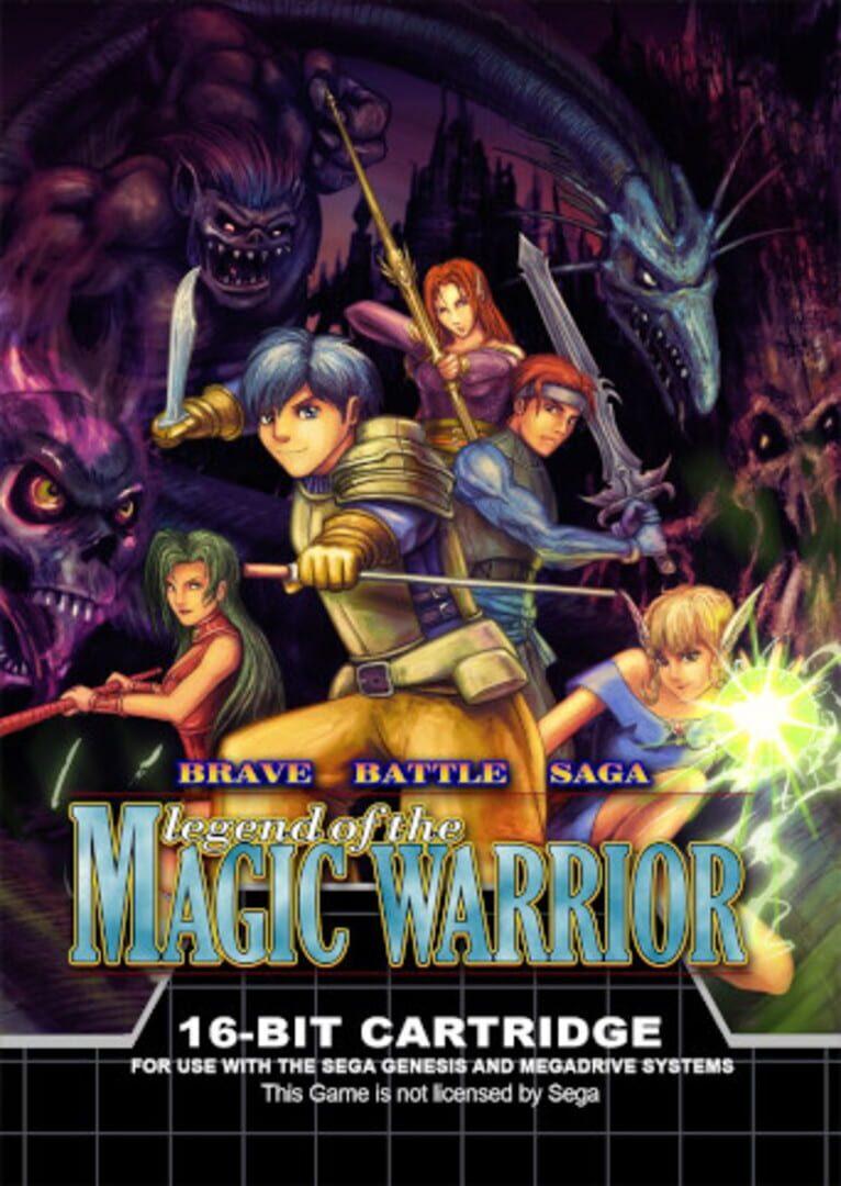buy Brave Battle Saga - Legend of the Magic Warrior cd key for all platform
