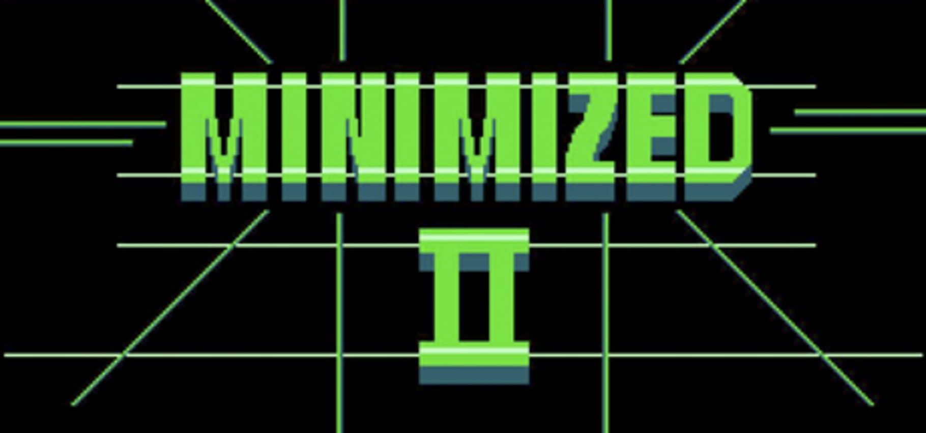 buy Minimized II cd key for all platform