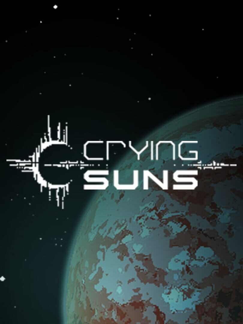 buy Crying Suns cd key for all platform