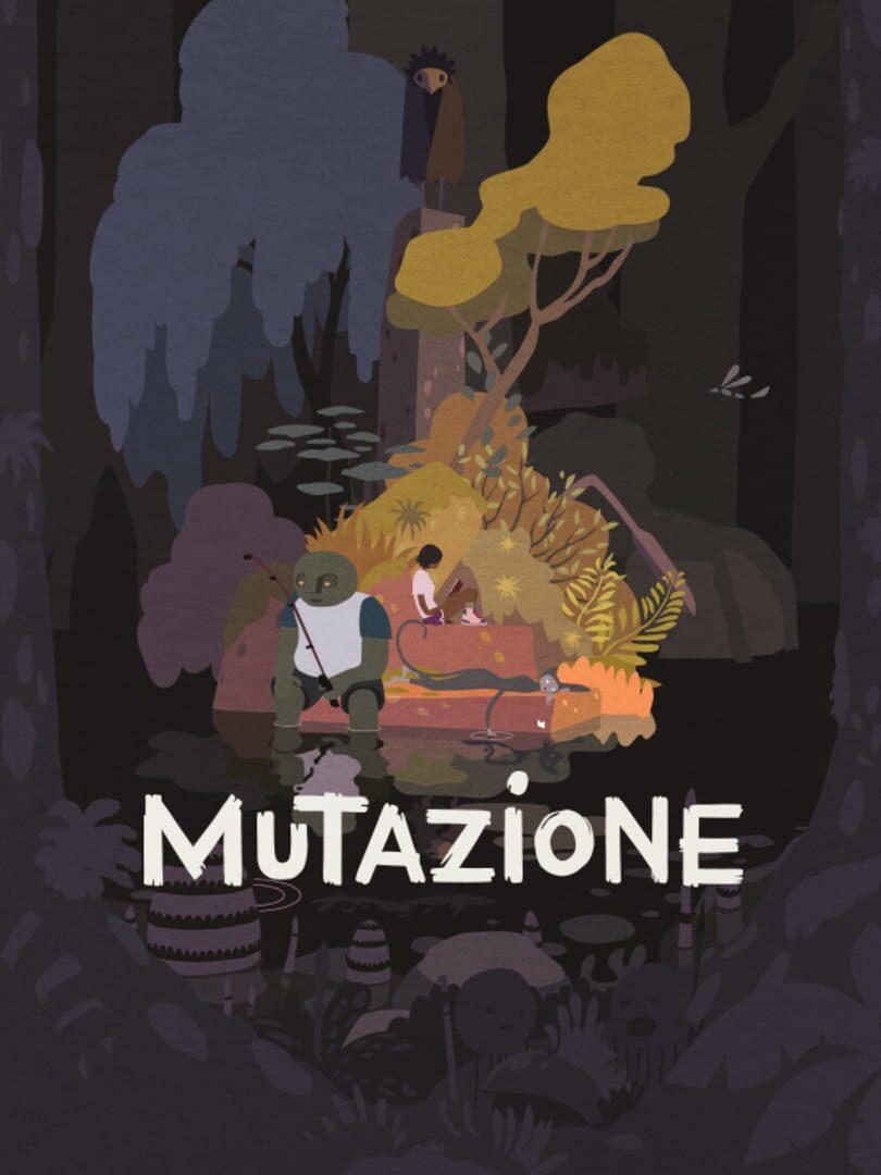 buy Mutazione cd key for all platform