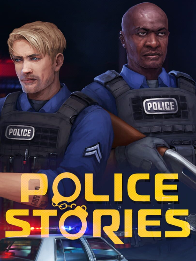 buy Police Stories cd key for psn platform