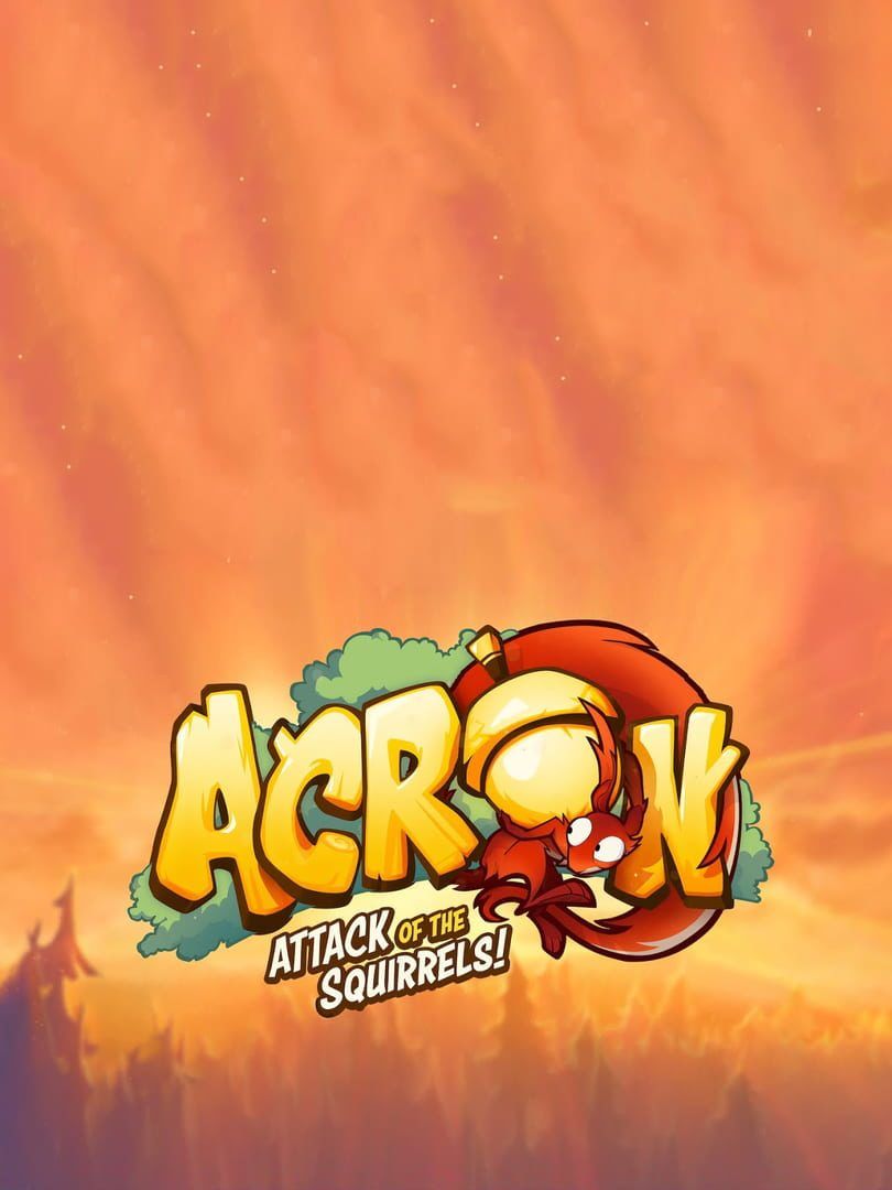 buy ACRON: Attack of the Squirrels! cd key for xbox platform