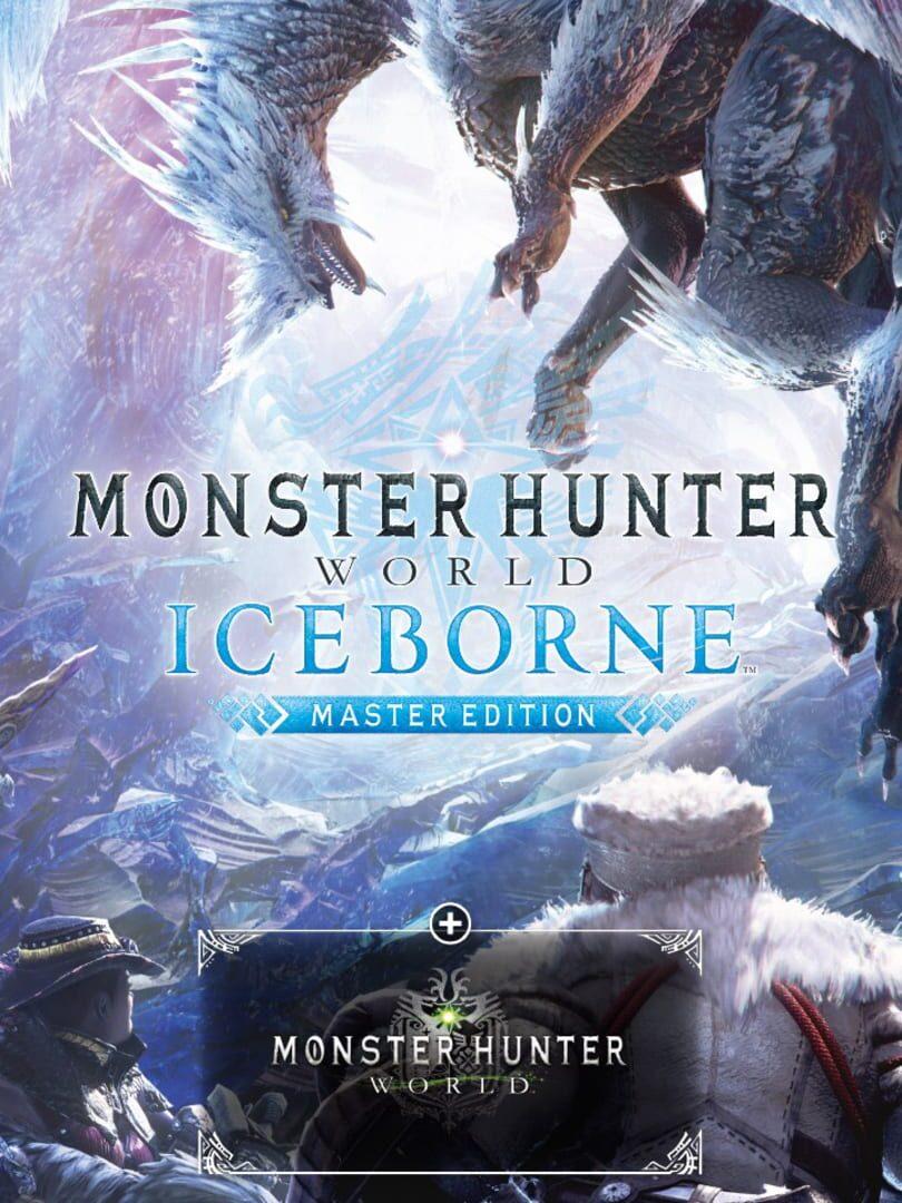 buy Monster Hunter World: Iceborne Master Edition cd key for all platform