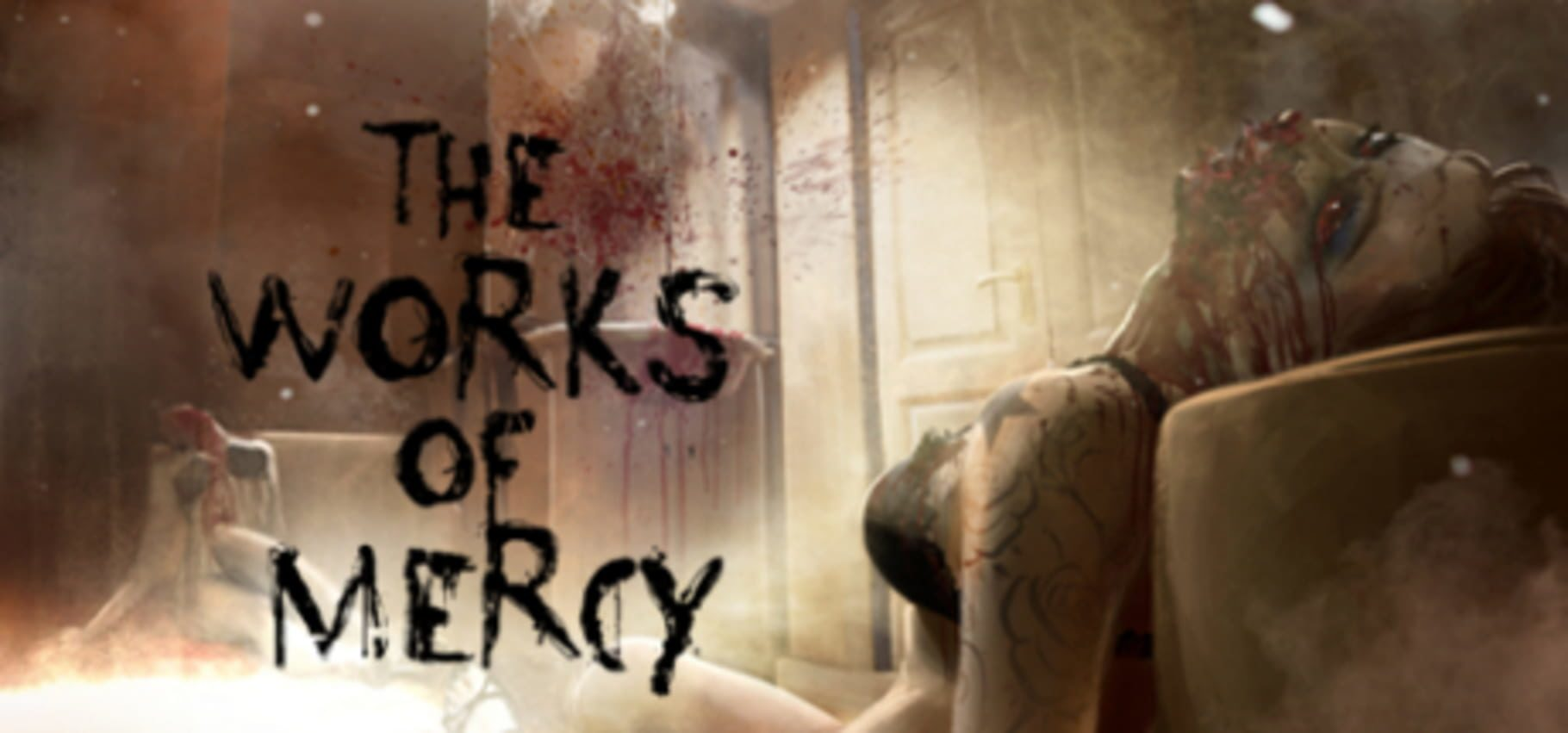 buy The Works of Mercy cd key for all platform