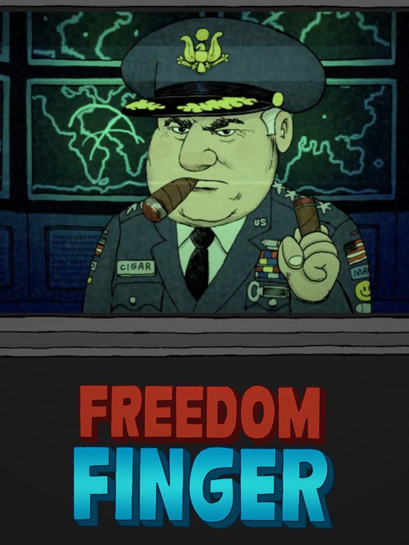 buy Freedom Finger cd key for all platform