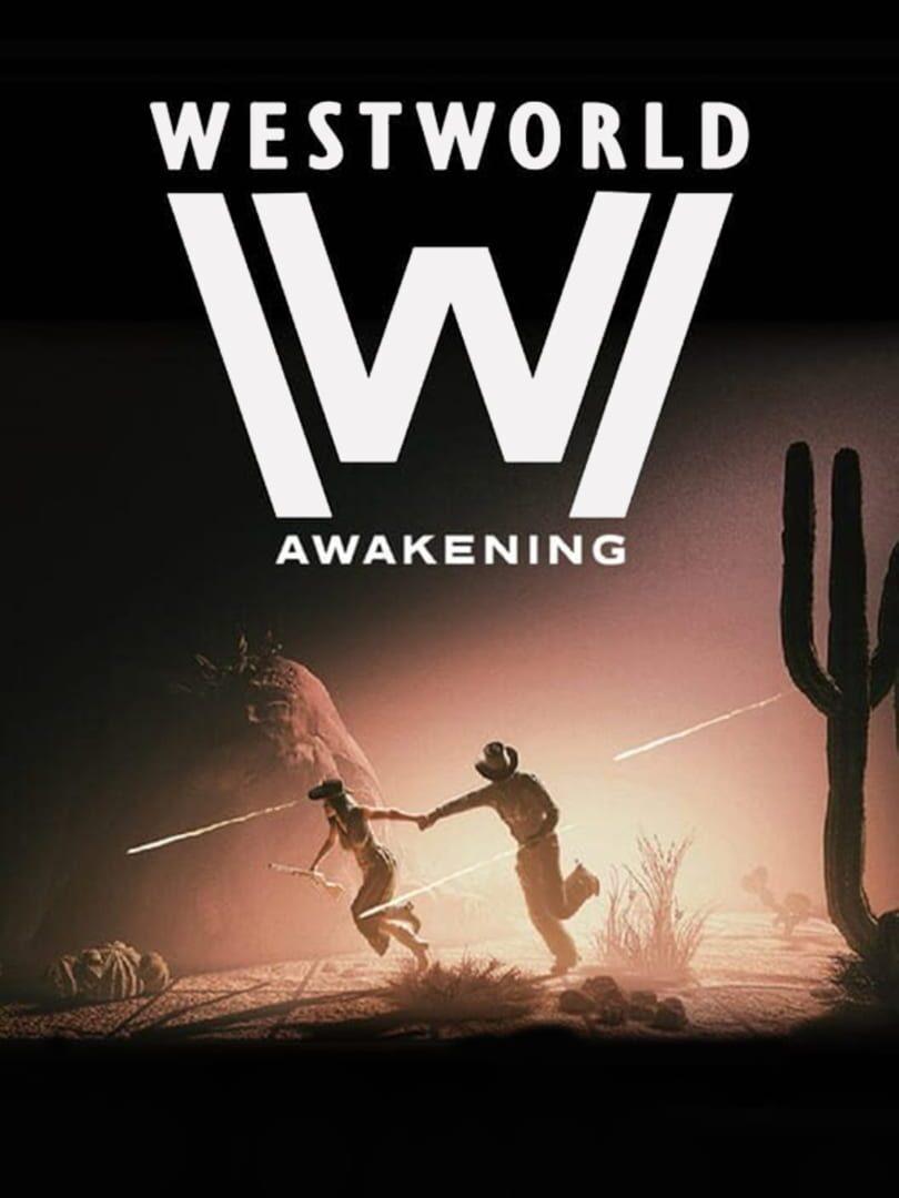 buy Westworld Awakening cd key for all platform