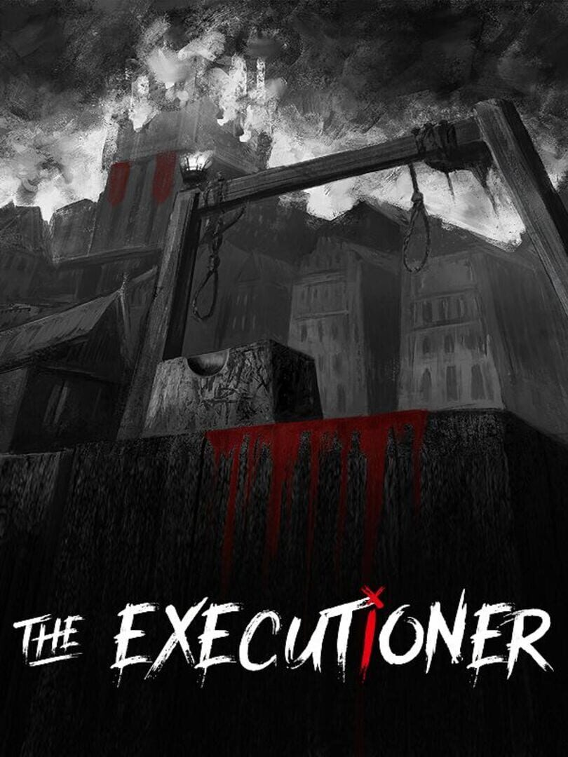 buy The Executioner cd key for all platform