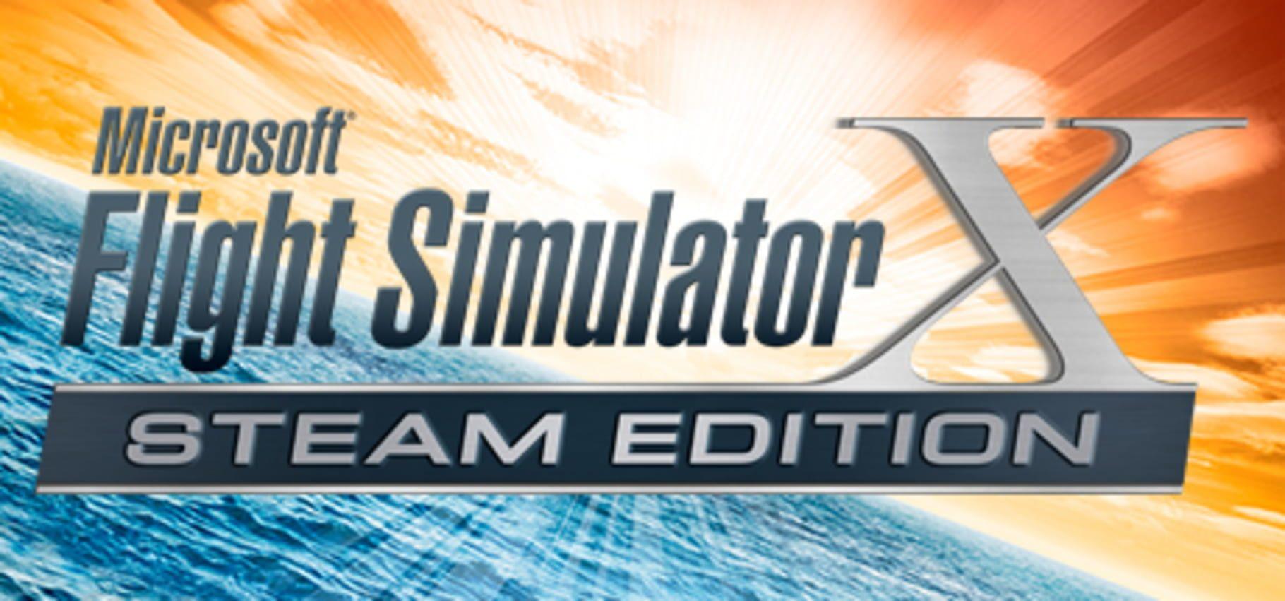 buy Microsoft Flight Simulator X: Steam Edition cd key for all platform