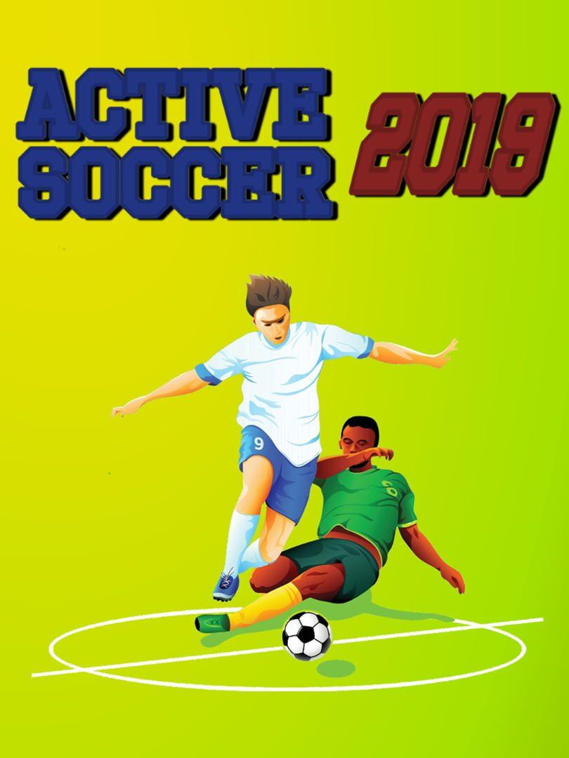 buy Active Soccer 2019 cd key for all platform