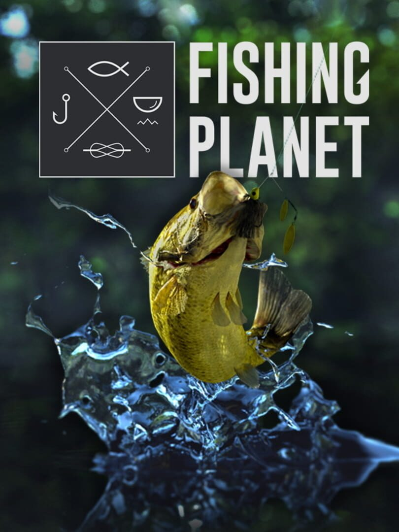 buy Fishing Planet cd key for all platform