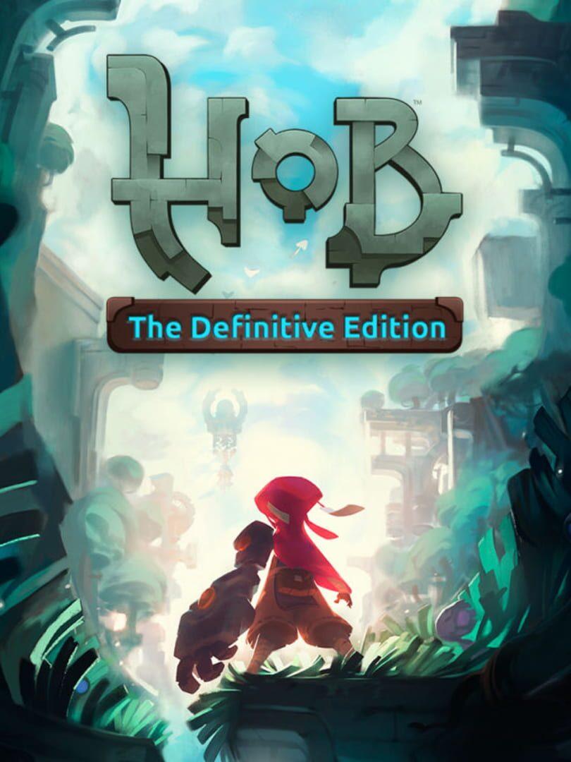 buy Hob: The Definitive Edition cd key for all platform