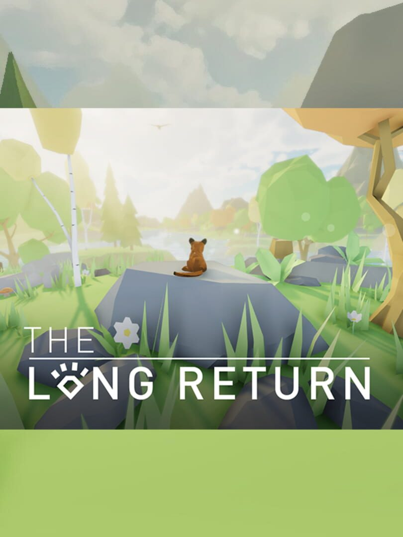 buy The Long Return cd key for all platform