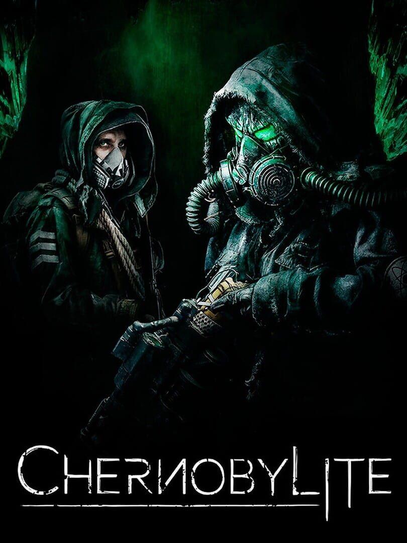 buy Chernobylite cd key for all platform