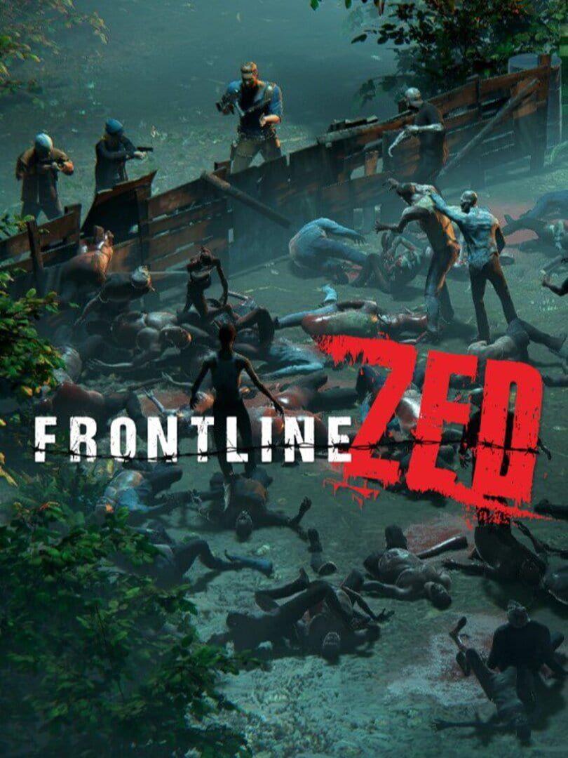 buy Frontline Zed cd key for pc platform