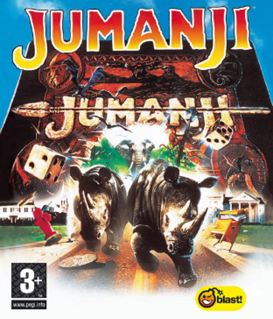 buy Jumanji cd key for all platform