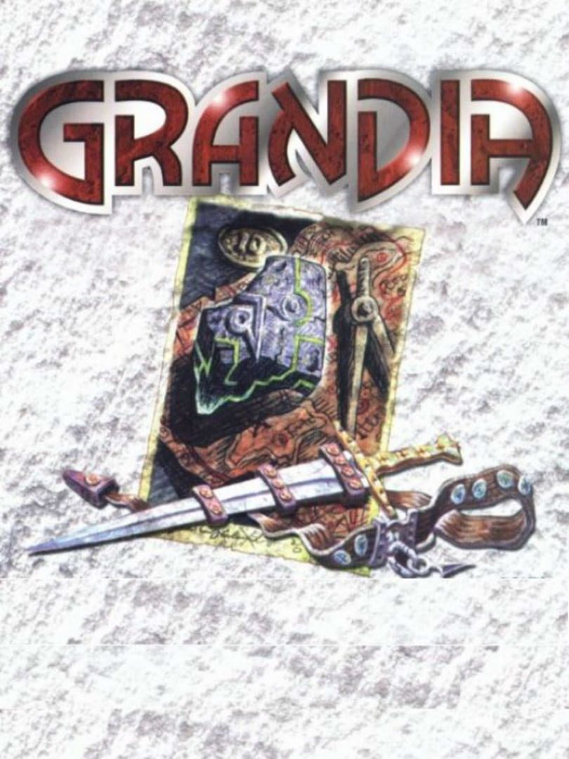 buy Grandia cd key for all platform