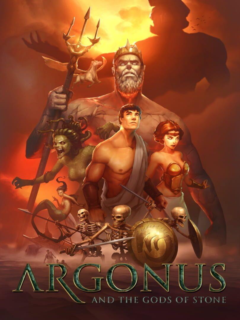 buy Argonus and the Gods of Stone cd key for all platform
