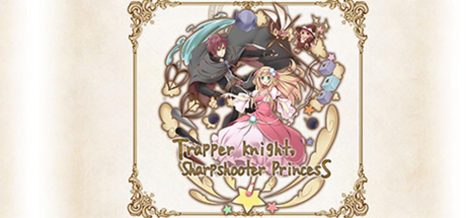 buy Trapper Knight, Sharpshooter Princess cd key for all platform