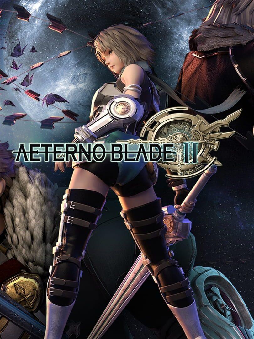 buy AeternoBlade II cd key for all platform