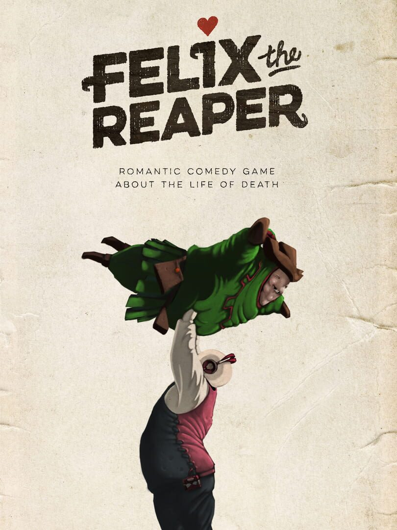 buy Felix the Reaper cd key for all platform
