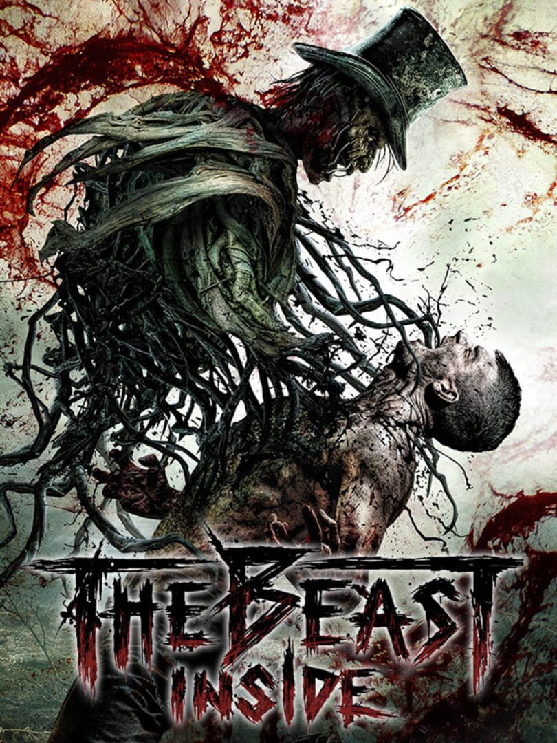 buy The Beast Inside cd key for all platform