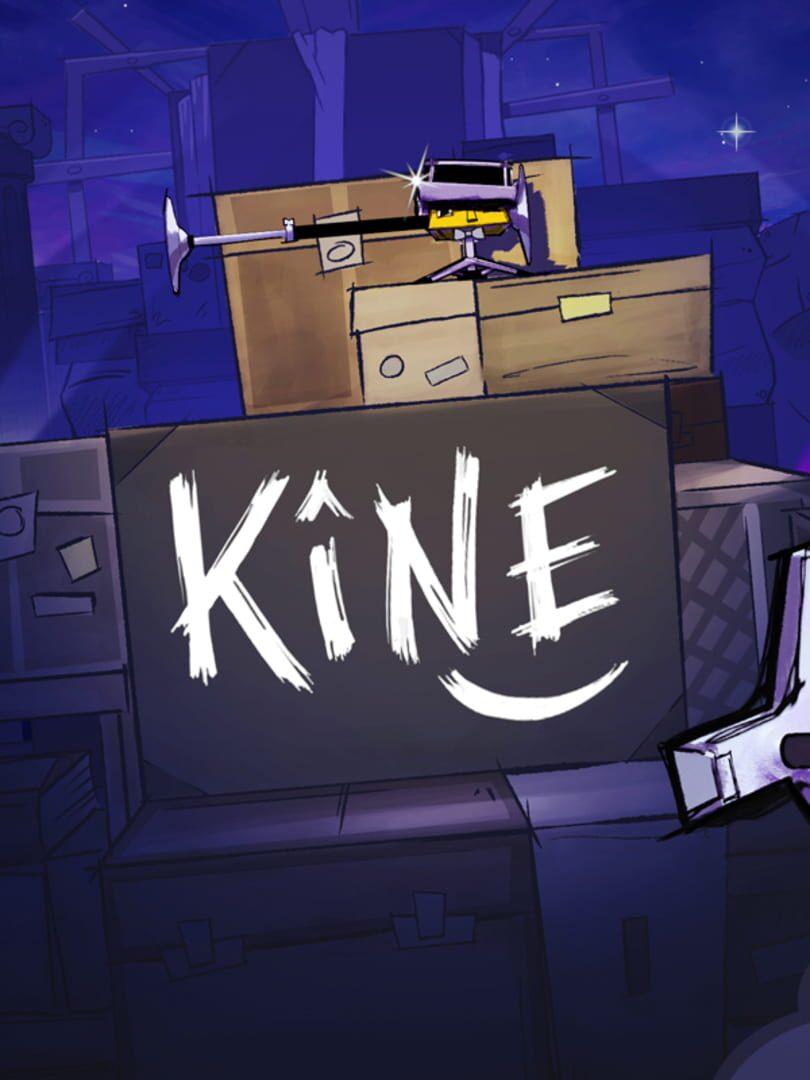 buy Kine cd key for all platform