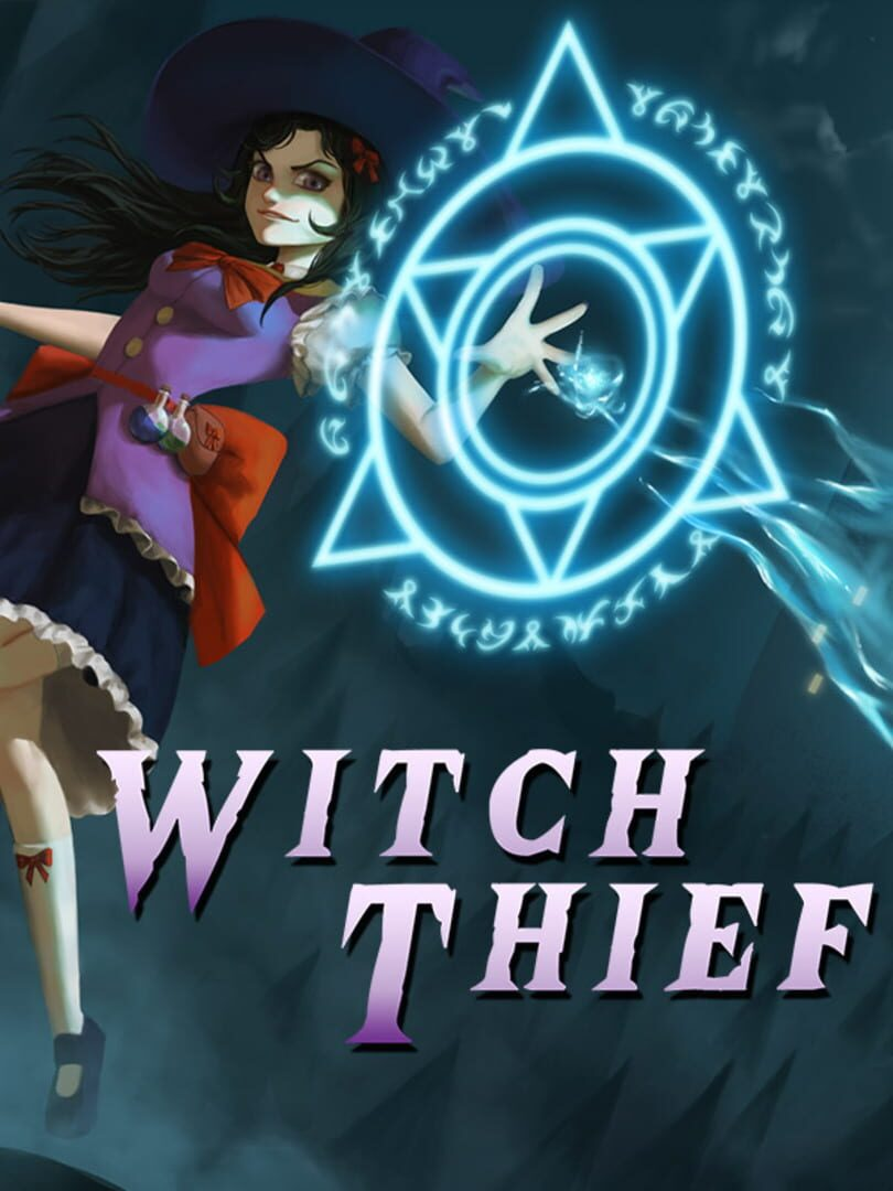 buy Witch Thief cd key for all platform