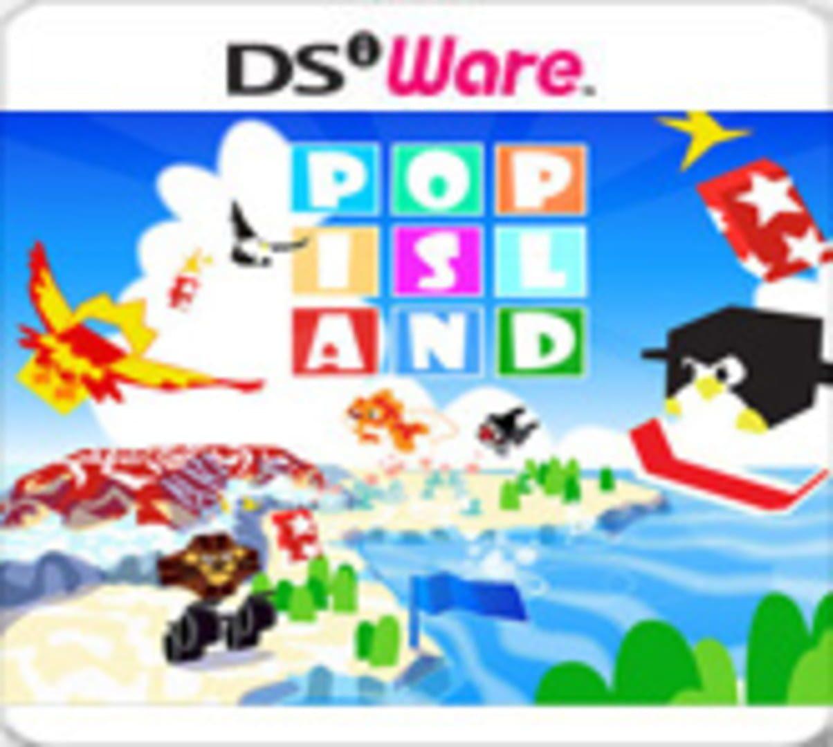 buy Pop Island cd key for all platform