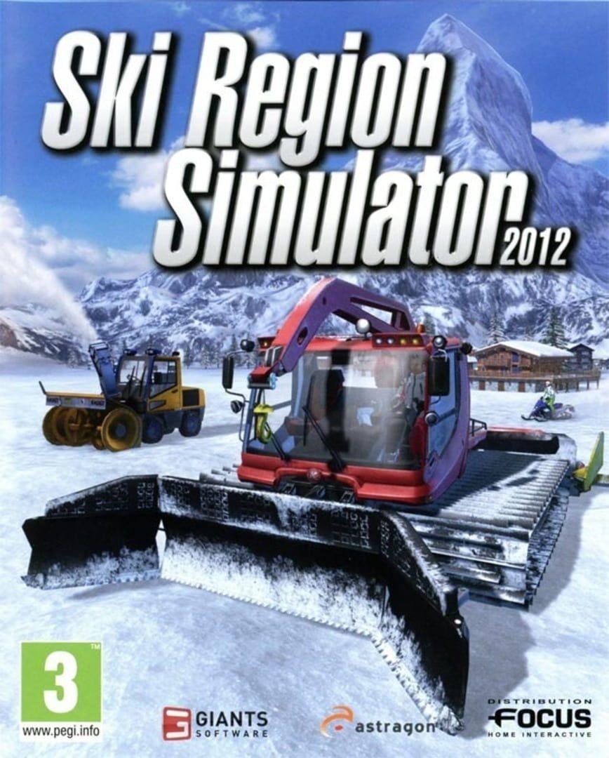 buy Ski Region Simulator 2012 cd key for all platform