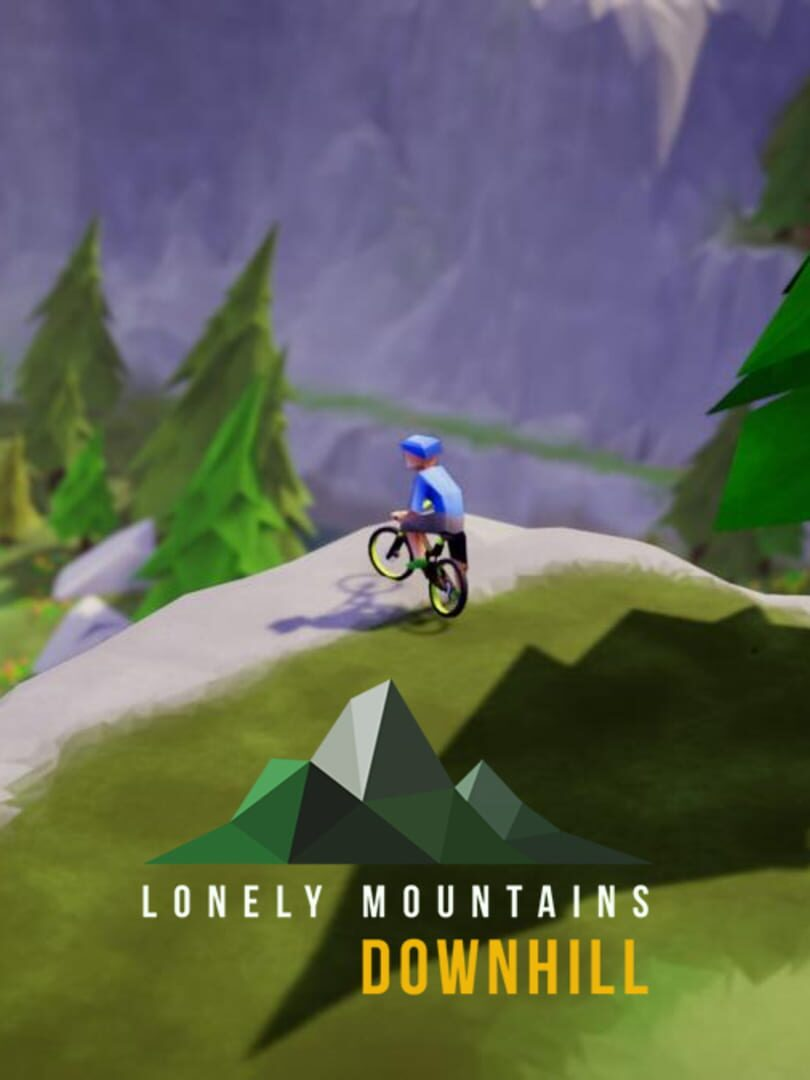 buy Lonely Mountains: Downhill cd key for all platform