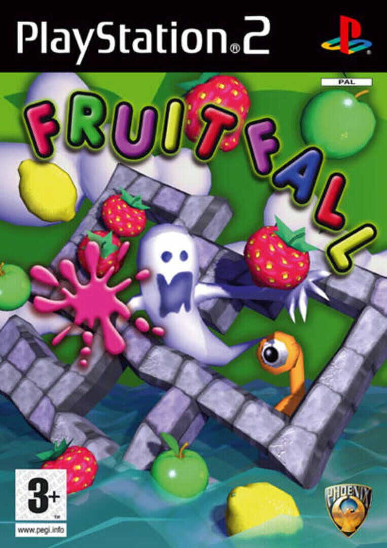 buy Fruitfall cd key for all platform