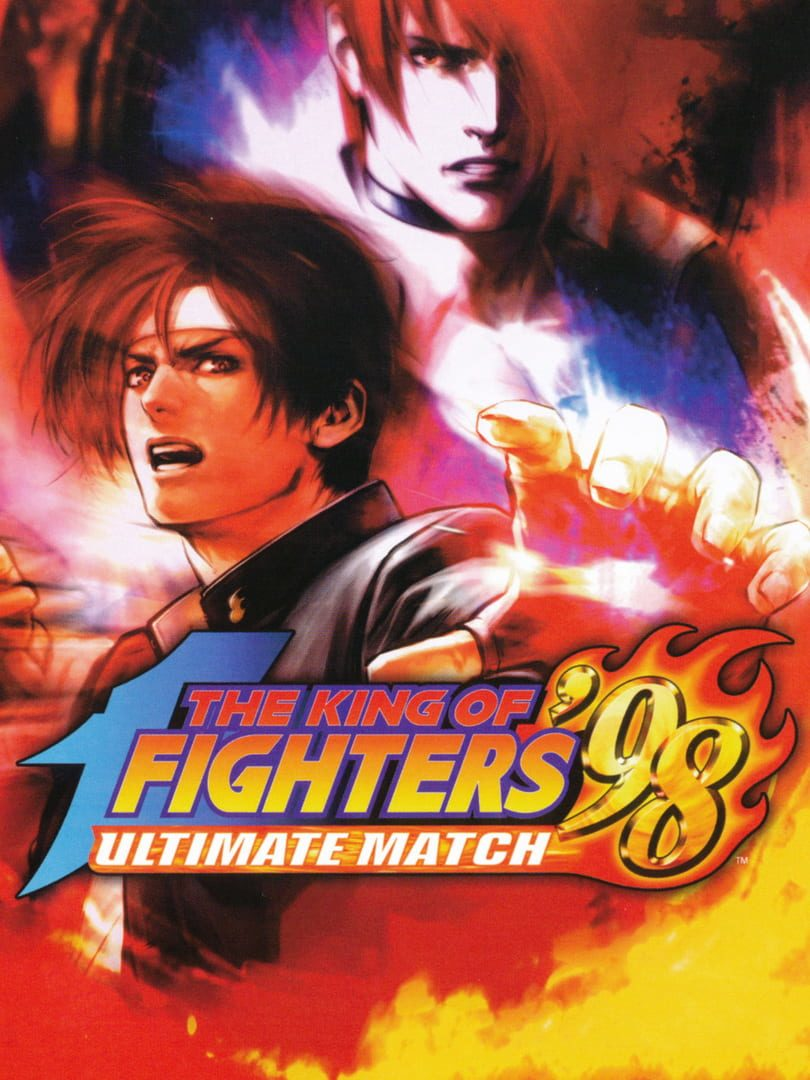 buy The King of Fighters '98: Ultimate Match cd key for all platform