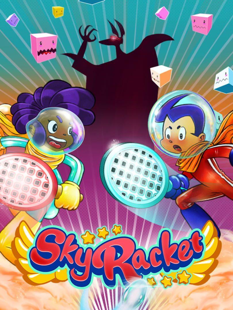 buy Sky Racket cd key for all platform