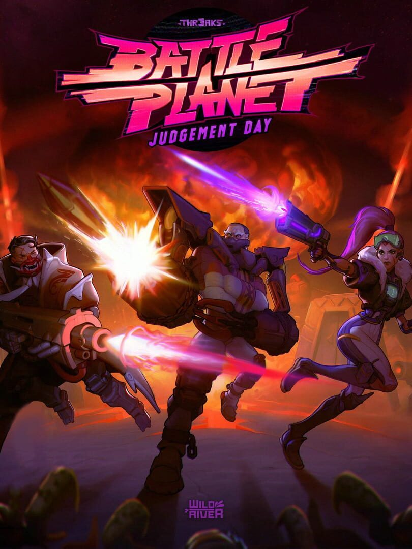 buy Battle Planet - Judgement Day cd key for all platform