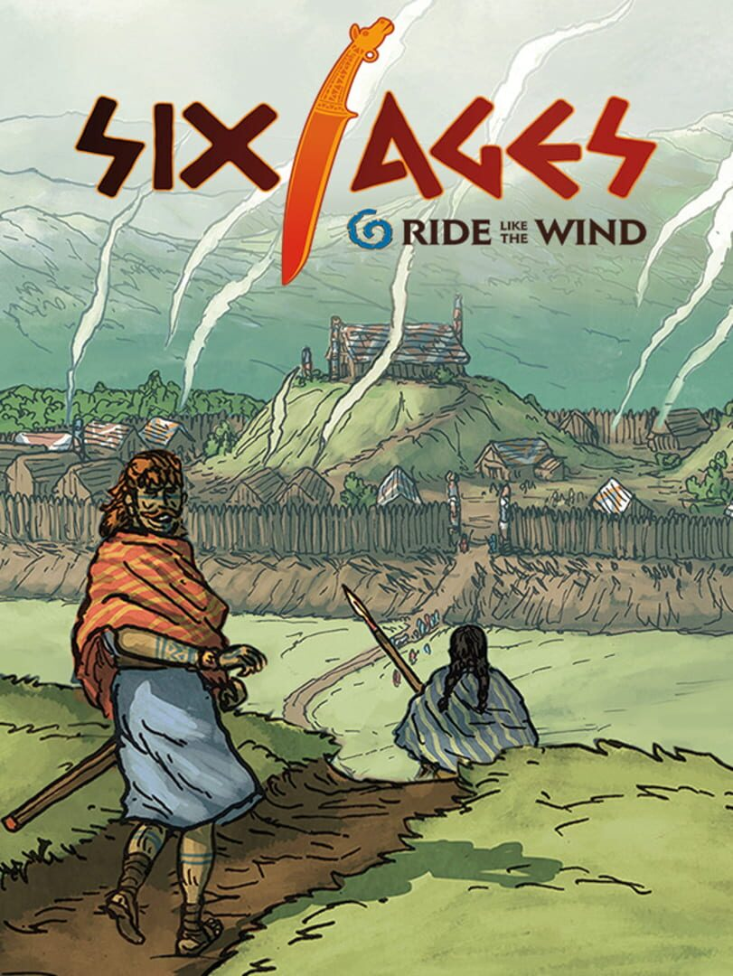 buy Six Ages: Ride like the Wind cd key for all platform