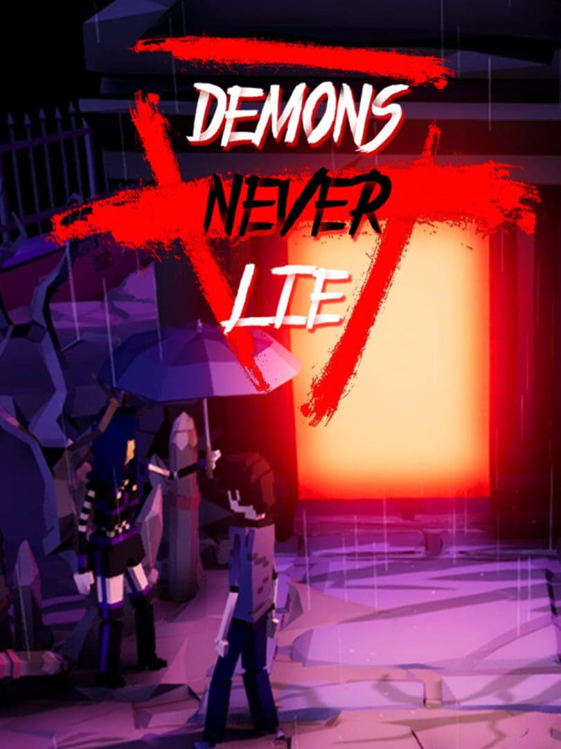 buy Demons Never Lie cd key for all platform