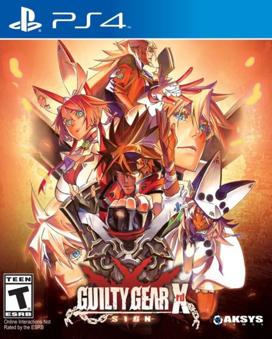 buy Guilty Gear Xrd cd key for all platform