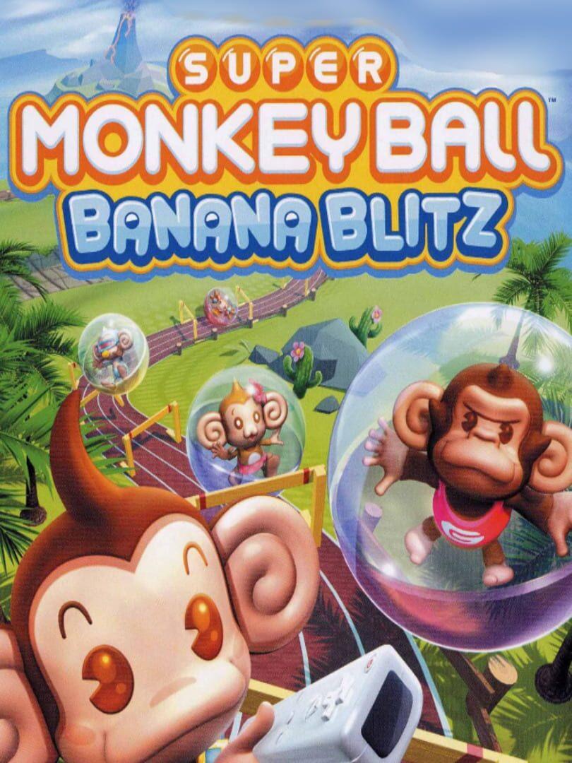buy Super Monkey Ball: Banana Blitz cd key for all platform