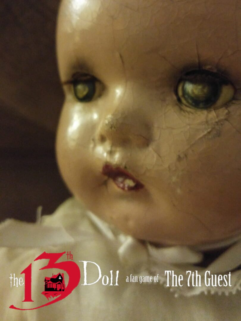buy The 13th Doll: A Fan Game of The 7th Guest cd key for all platform